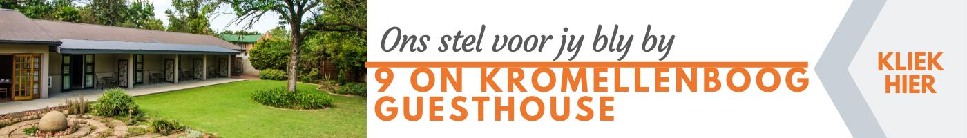 9 on Kromellenboog Guesthouse