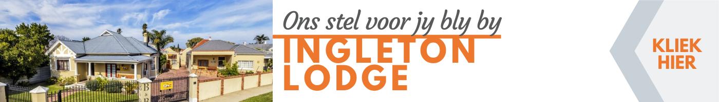 Ingleton Lodge