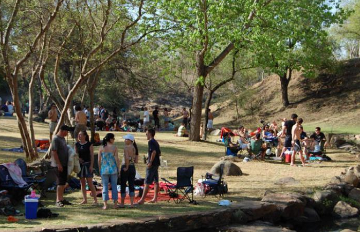 Night Picnic Pretoria Impremedia Net
