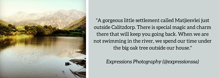Expressions Photography: Secret summer hideouts
