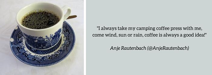 Anje Rautenbach: Must-have summer items