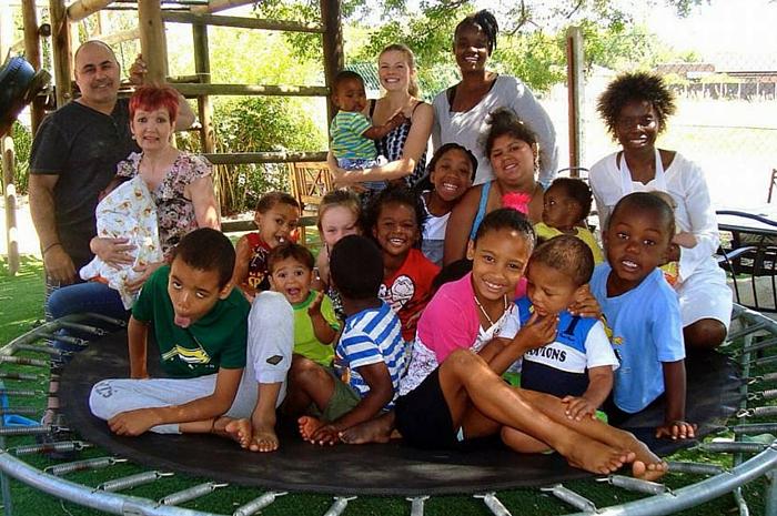 Brighten a child's day this Mandela Day! Photo: Miracle Kidz